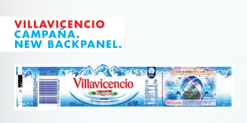Campaña Villavicencio 1