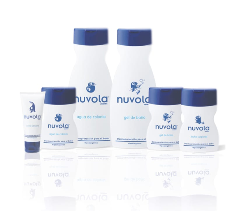 Packaging Nuvola 2