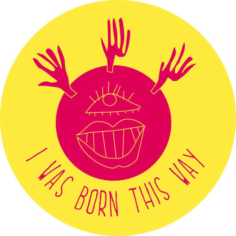 Nací así 4