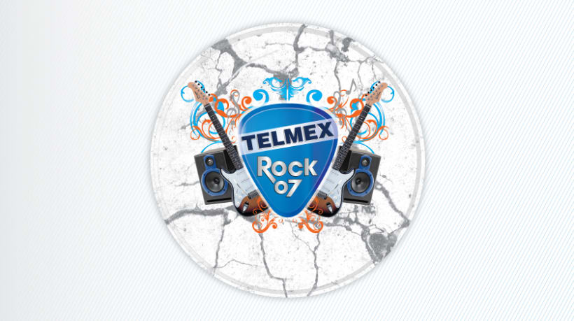 Telmex Rock 07 2