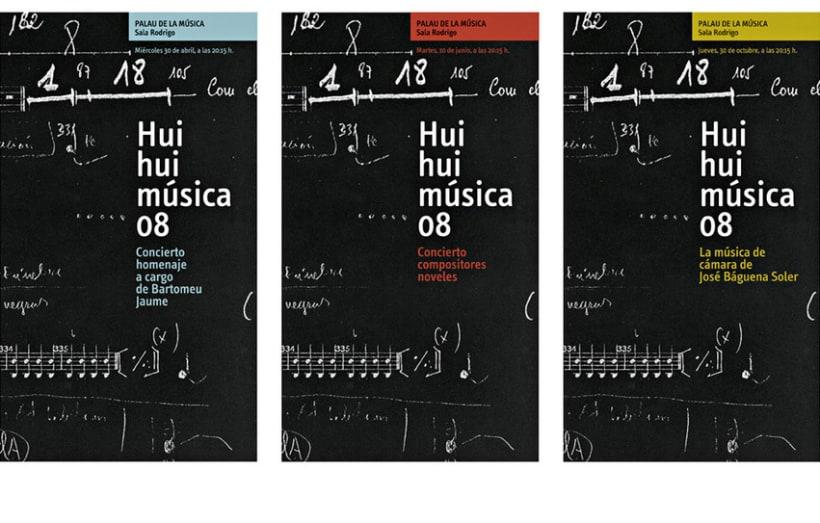 Hui hui música 3