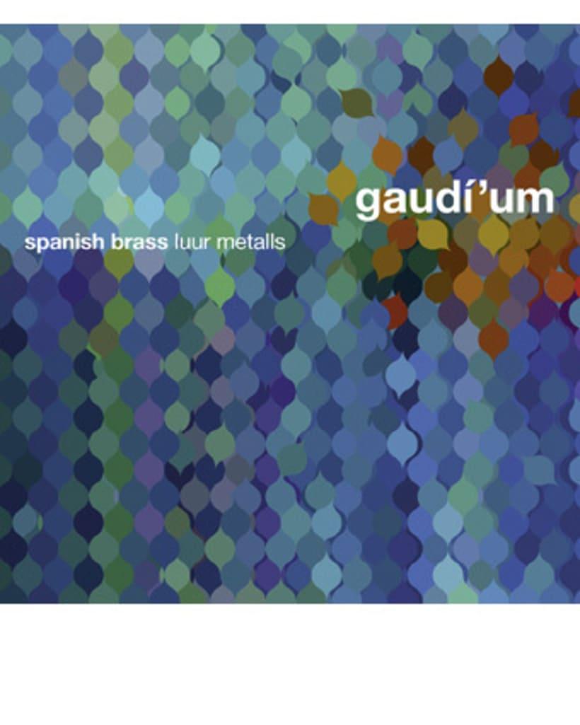 Gaudium 2
