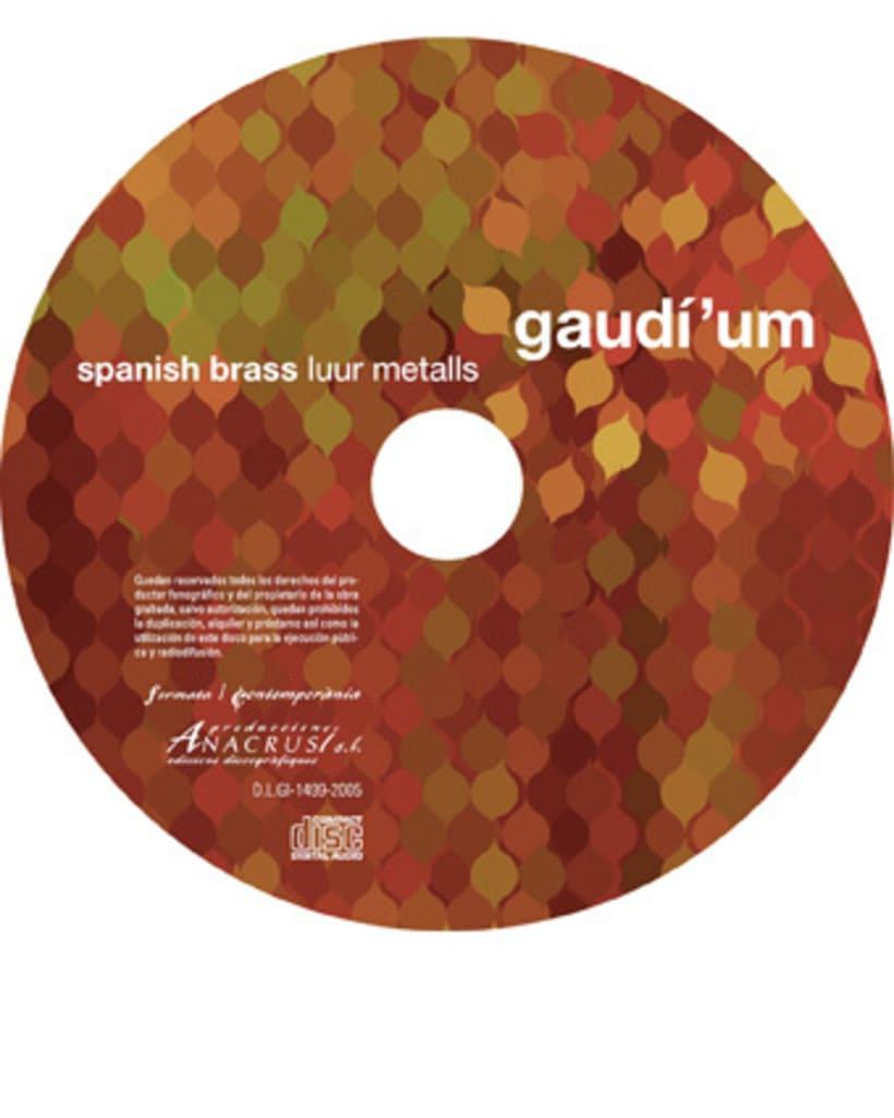 Gaudium 3