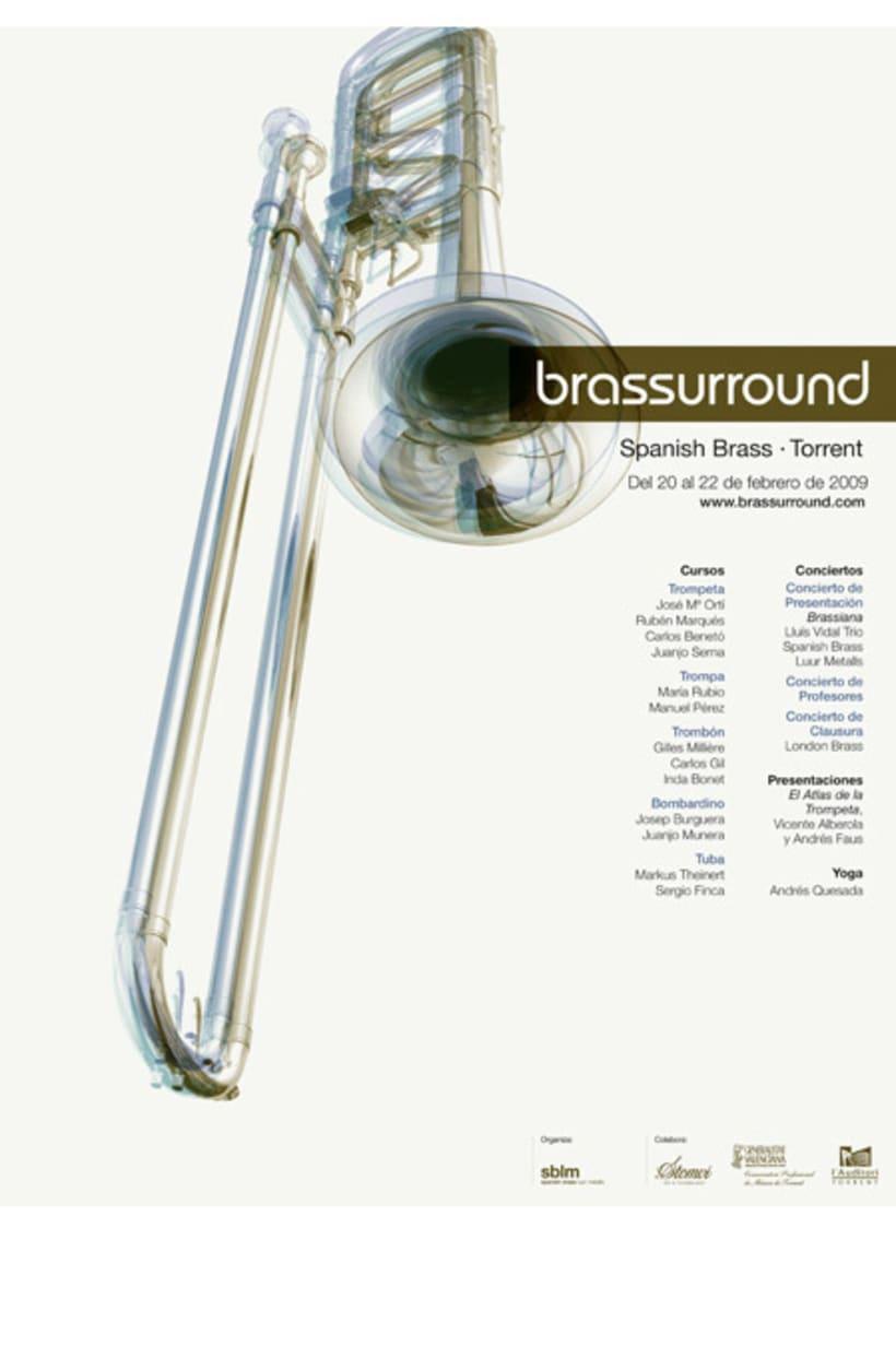 Brassurround 3