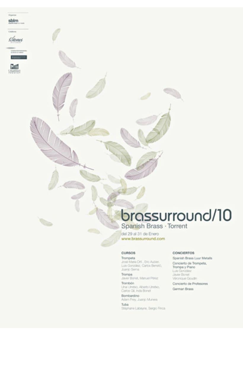 Brassurround 2