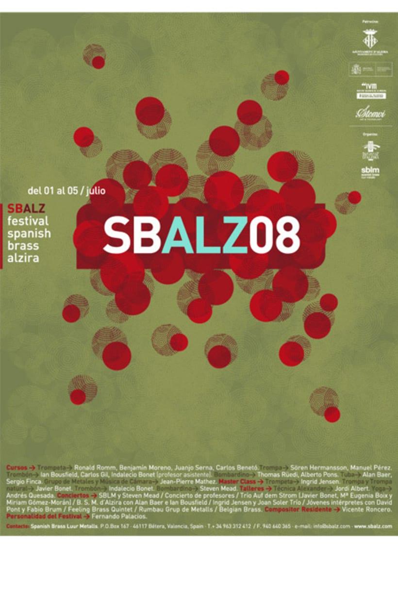 Sbalz 3