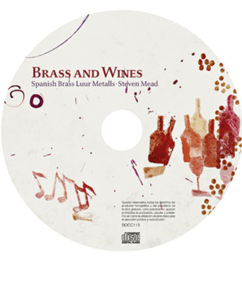 Brass and Wines 4