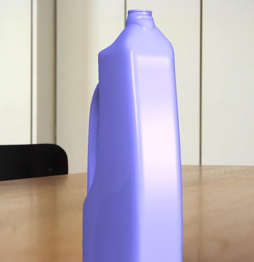 Modelado de botella 4