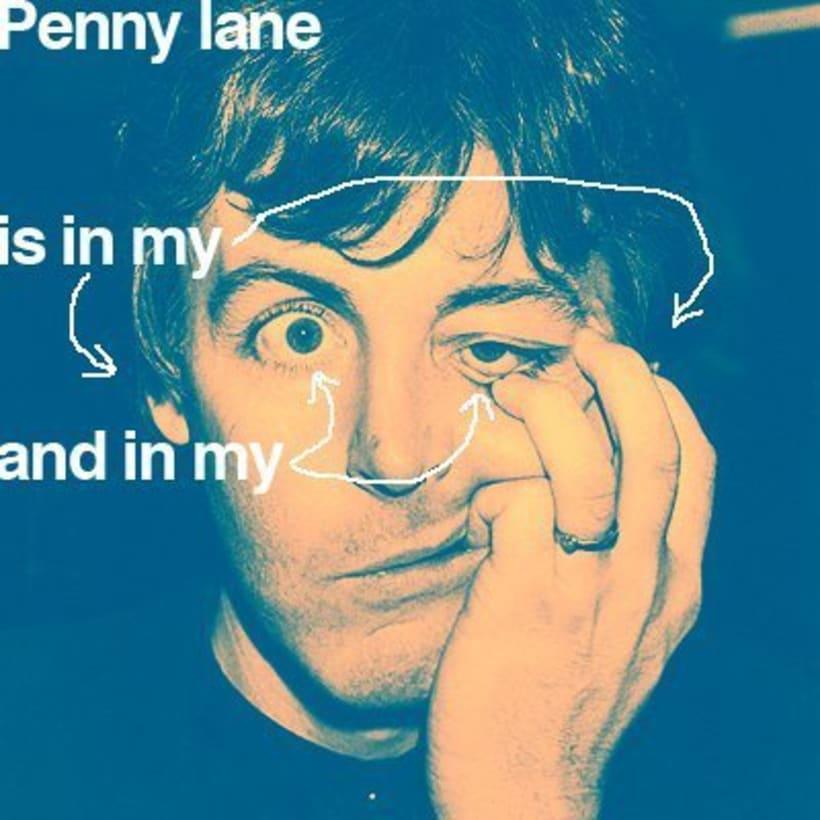 Beatles+Helvética 4