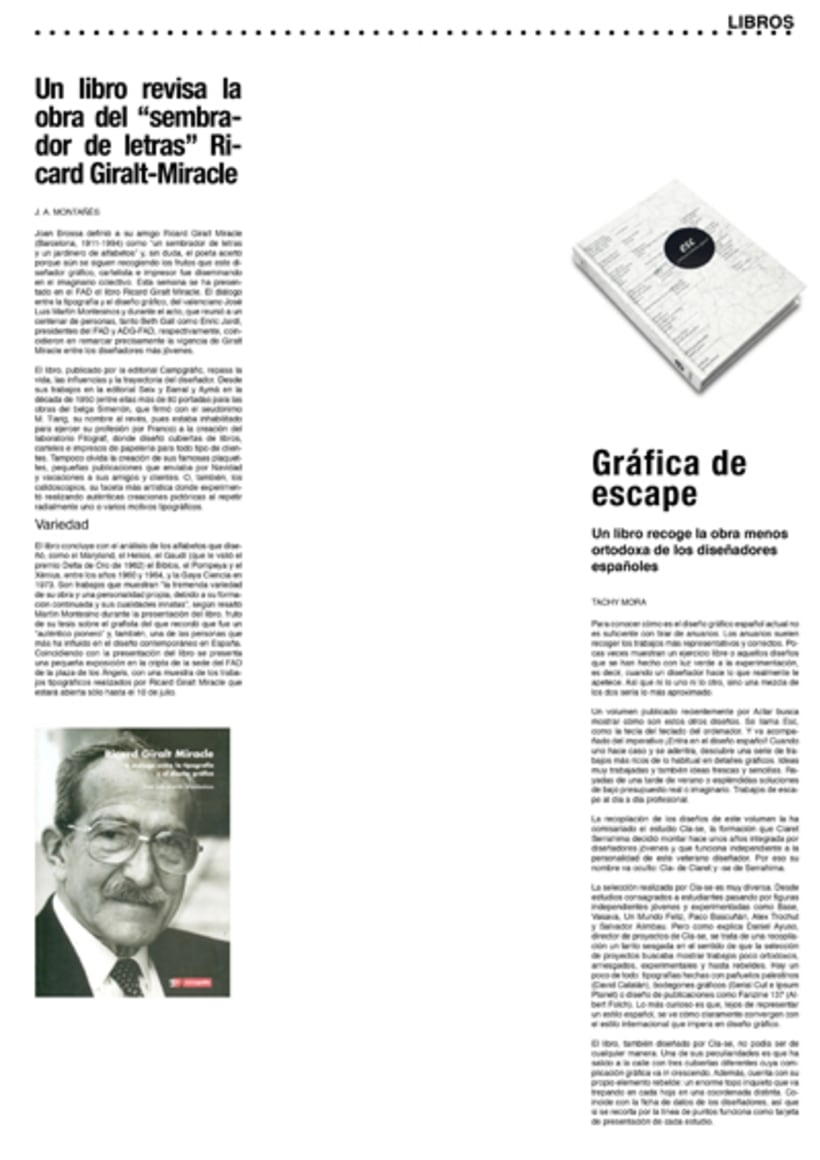 Revista TAM-TAM 8
