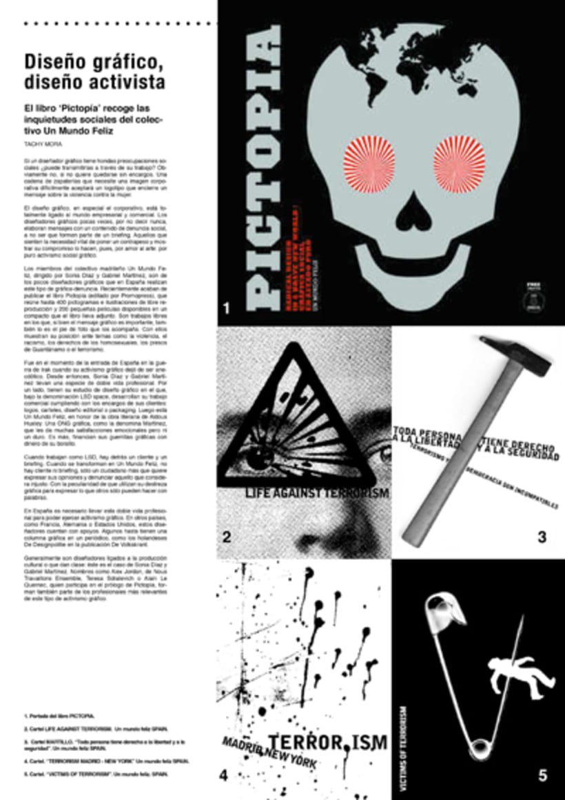 Revista TAM-TAM 9