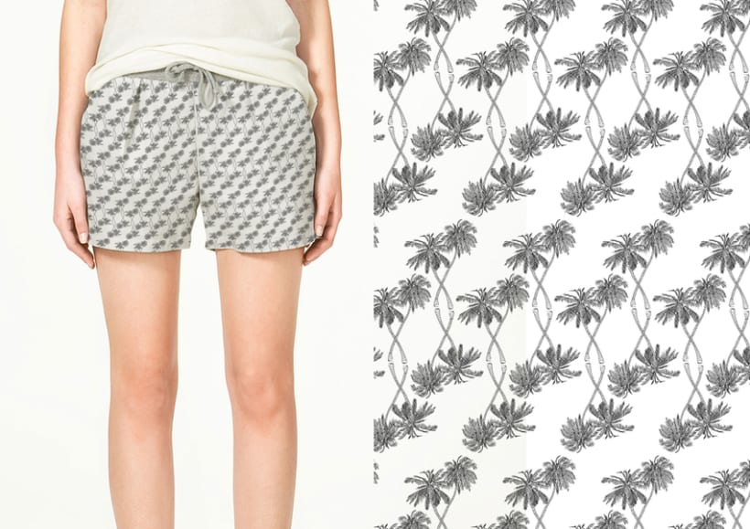 Patterns: Calma tropical 2