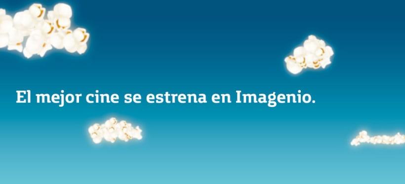 Movistar Imagenio 6