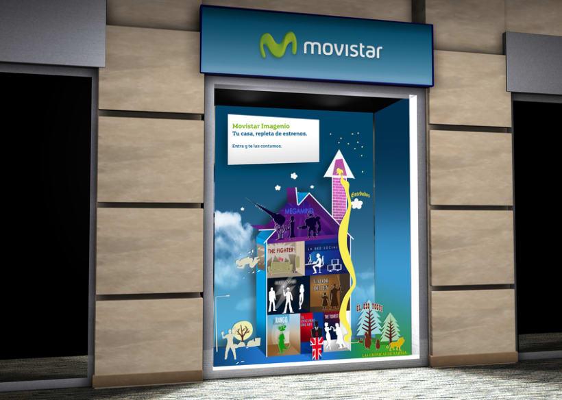 Movistar Imagenio 14