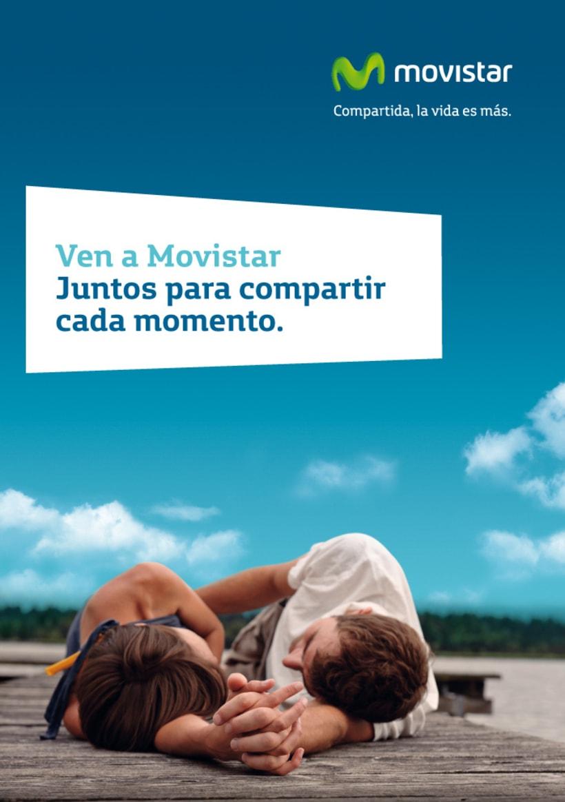 Movistar Móviles 7