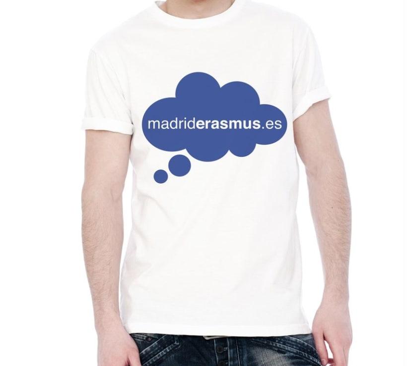 Identidad corporativa para madriderasmus.es 7