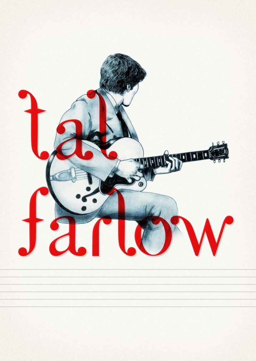 farlow font 1