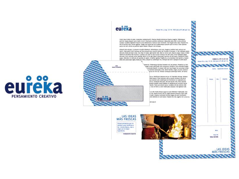 Eureka _ pensamiento creativo 2