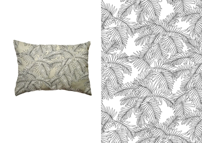 Patterns: Calma tropical 4