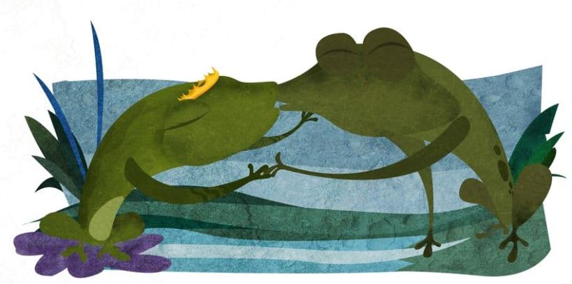 Ilustraciones editoriales 7