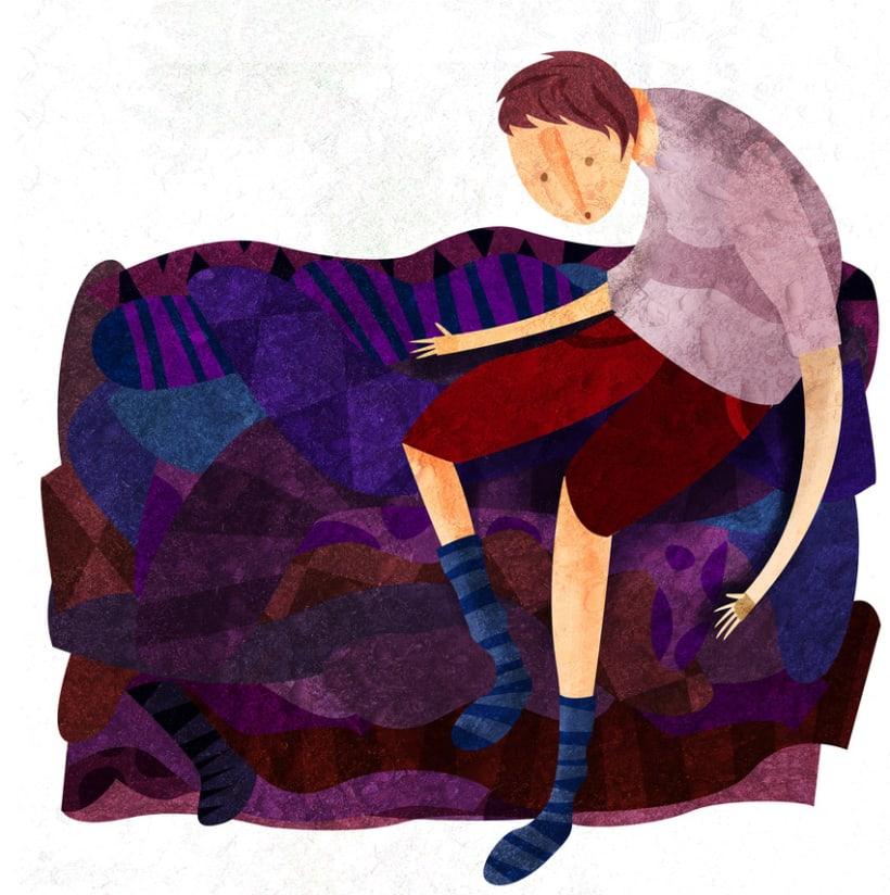 Ilustraciones editoriales 11