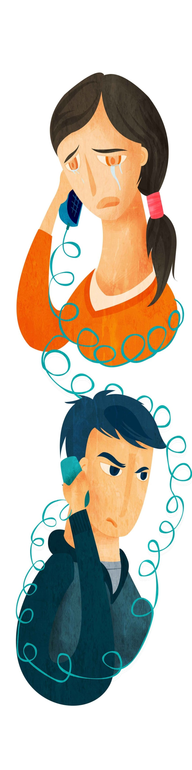 Ilustraciones editoriales 6