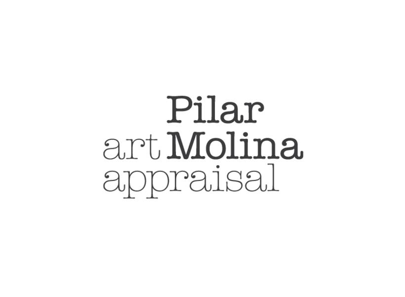 Pilar Molina / art appraisal 1