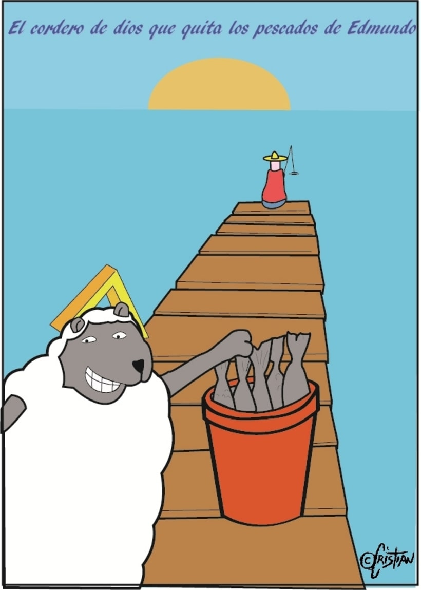 Humor Grafico 3