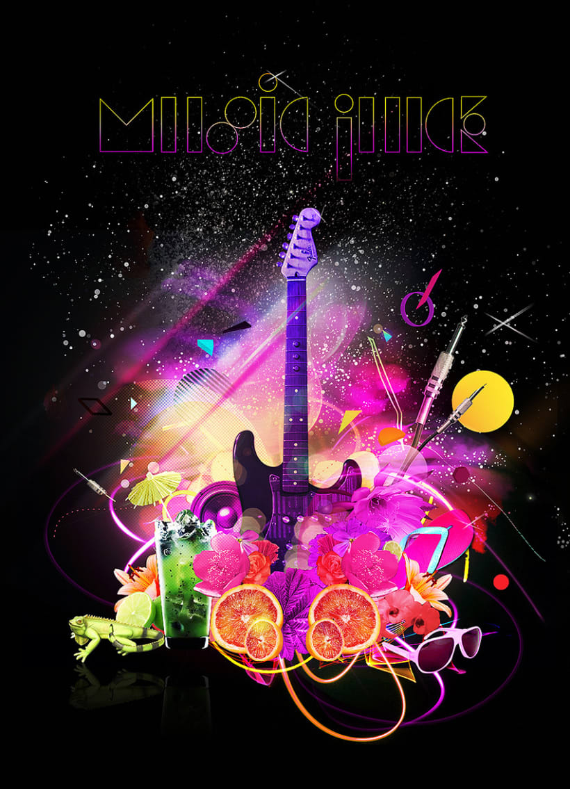 Music Juice 2