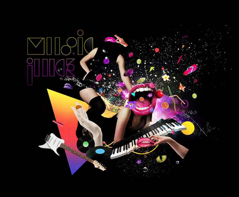 Music Juice 1