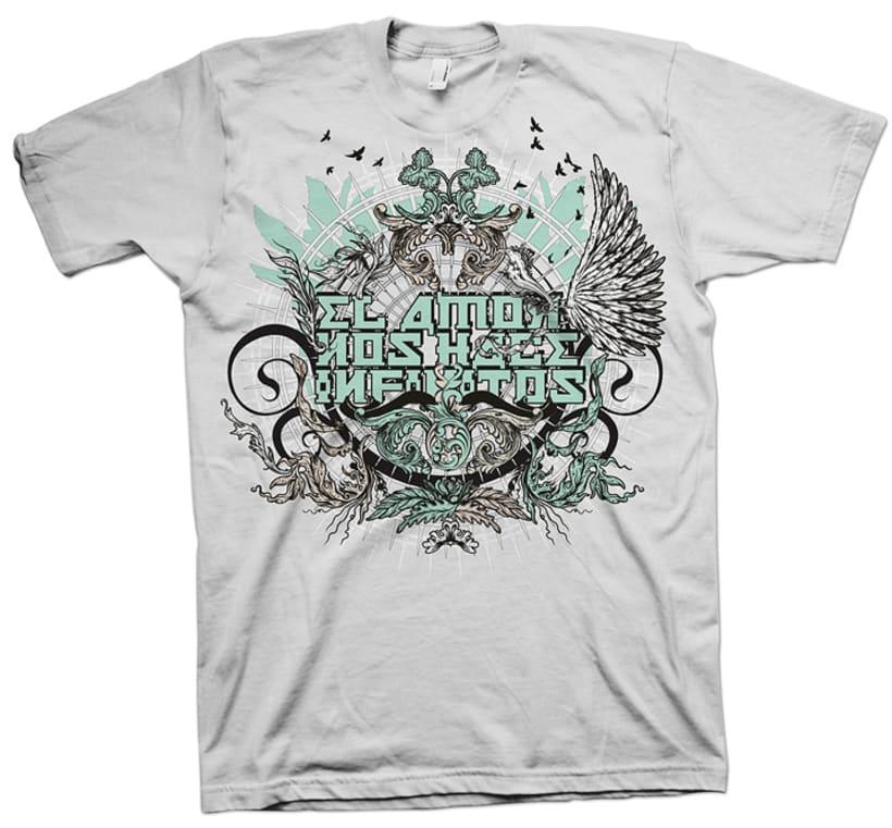 t-shirts 3