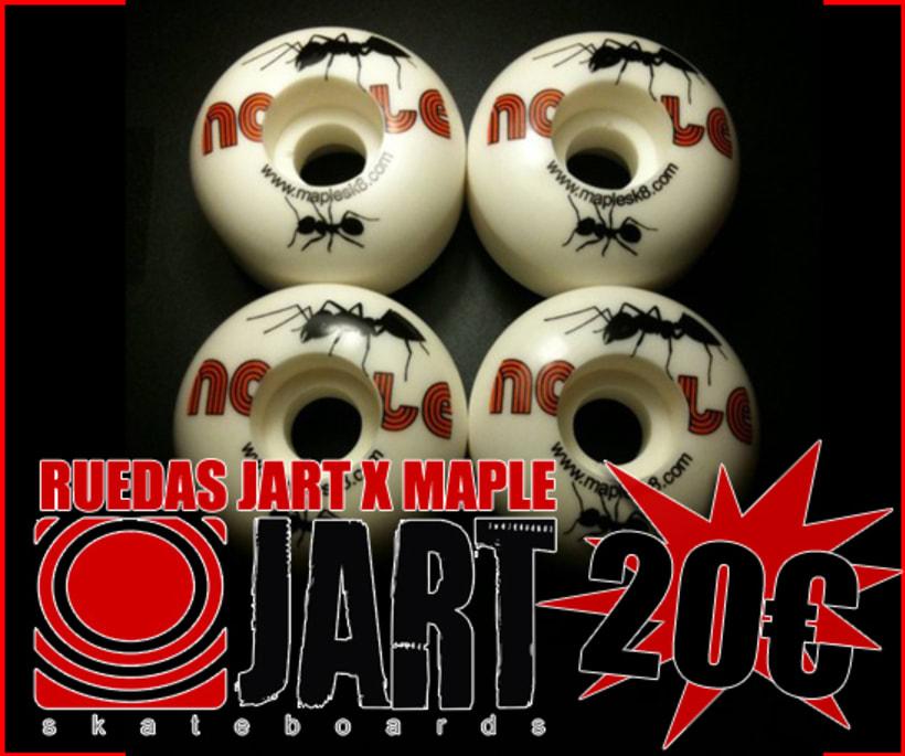 Tienda Online Maple Skateboard 12