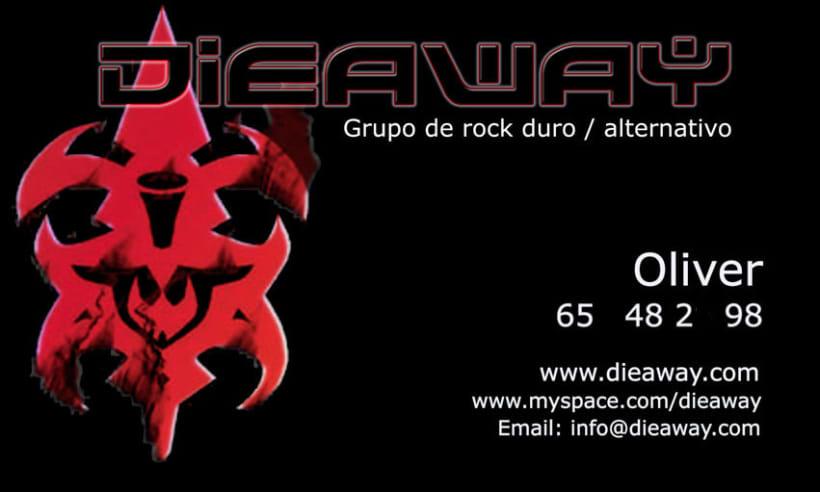 Diseño logo, Web y merchandising 8