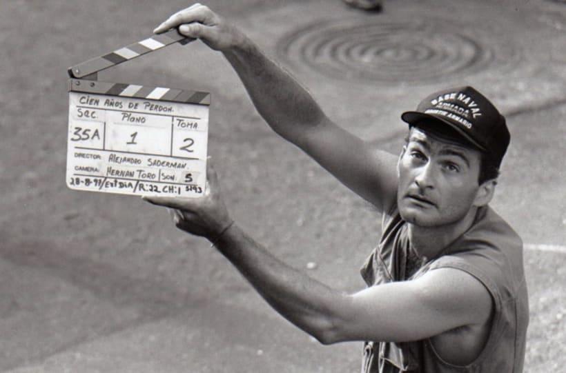Foto Fija Cine 10