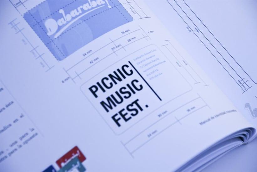 Dabaraba Picnic&Music Fest. 10
