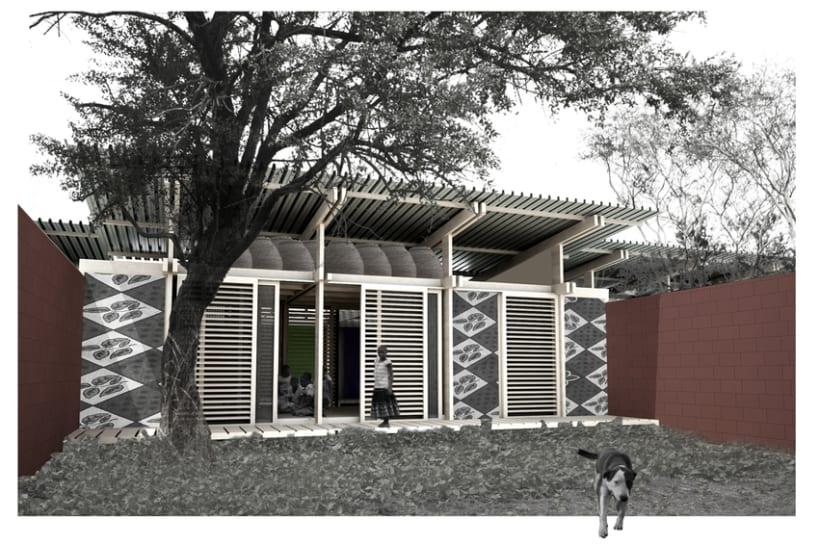 A House in Luanda 4