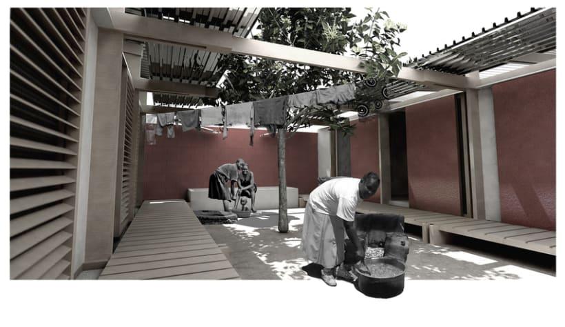 A House in Luanda 2