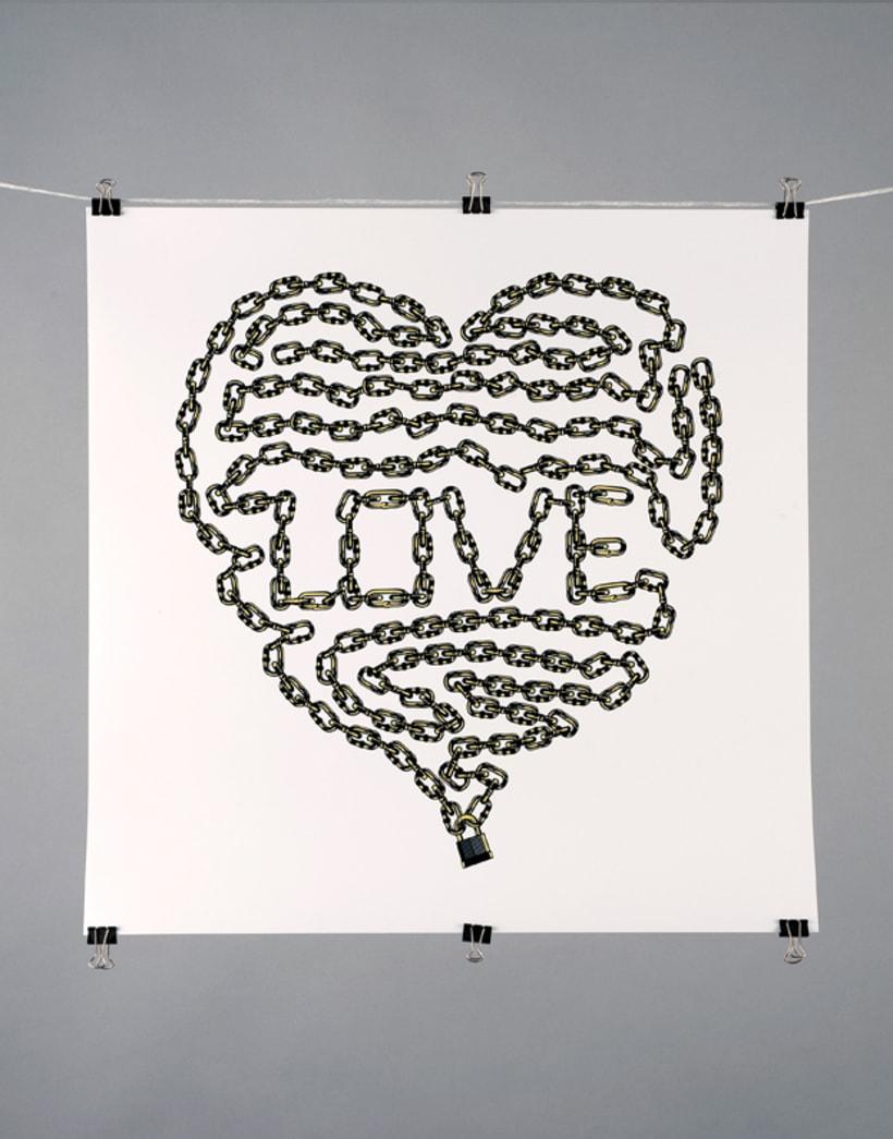 Love II 3
