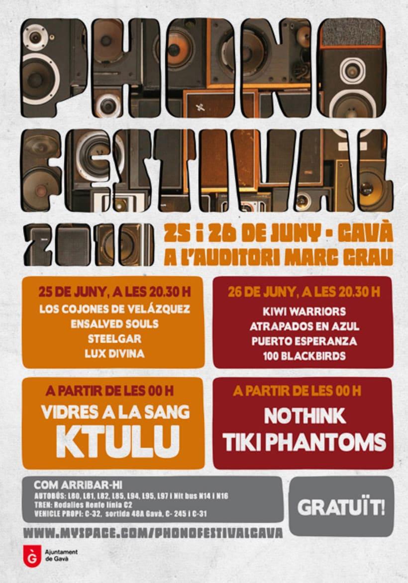 Phonofestival 2010 1
