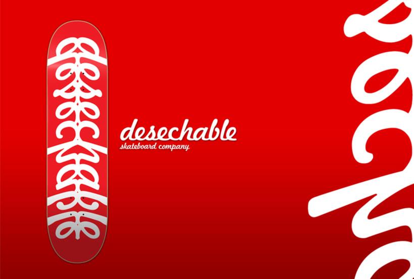 Desechable  3