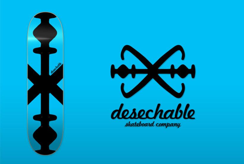 Desechable  7