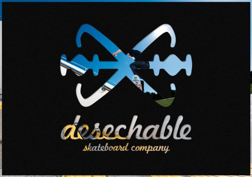 Desechable  1