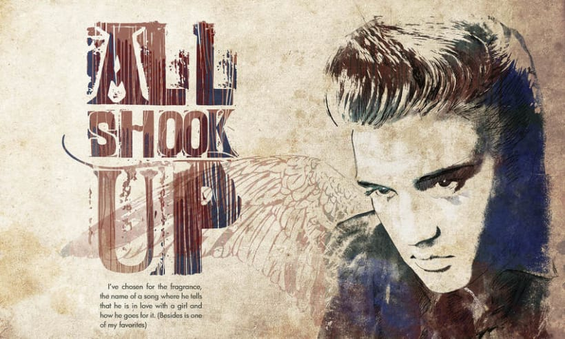 All Shook Up 3