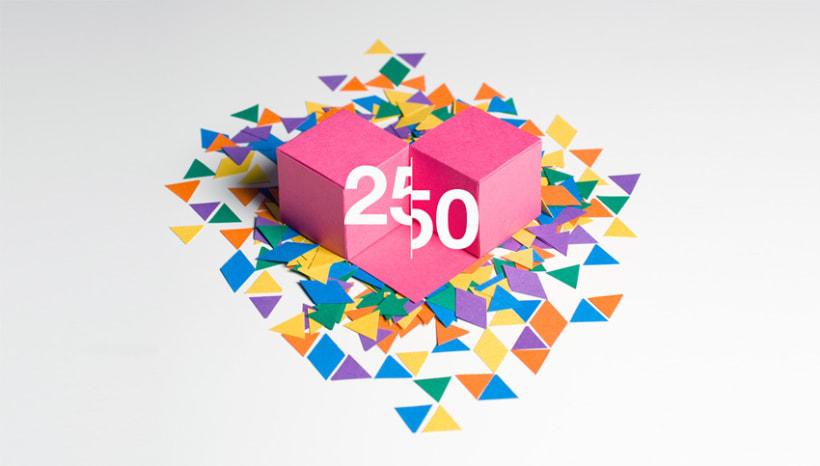 25 y 50 6