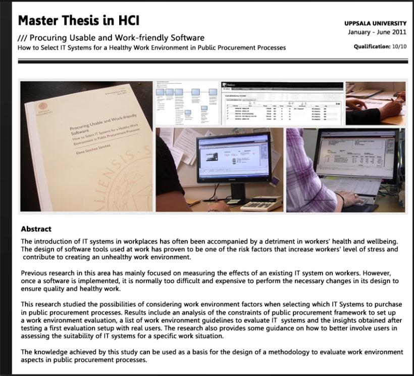 HCI RESEARCH 1