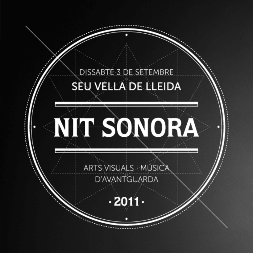 Nit Sonora 2011 2