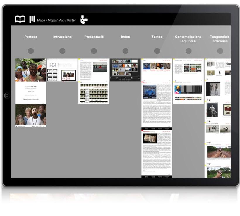 Catálogo digital para Es Baluard 5
