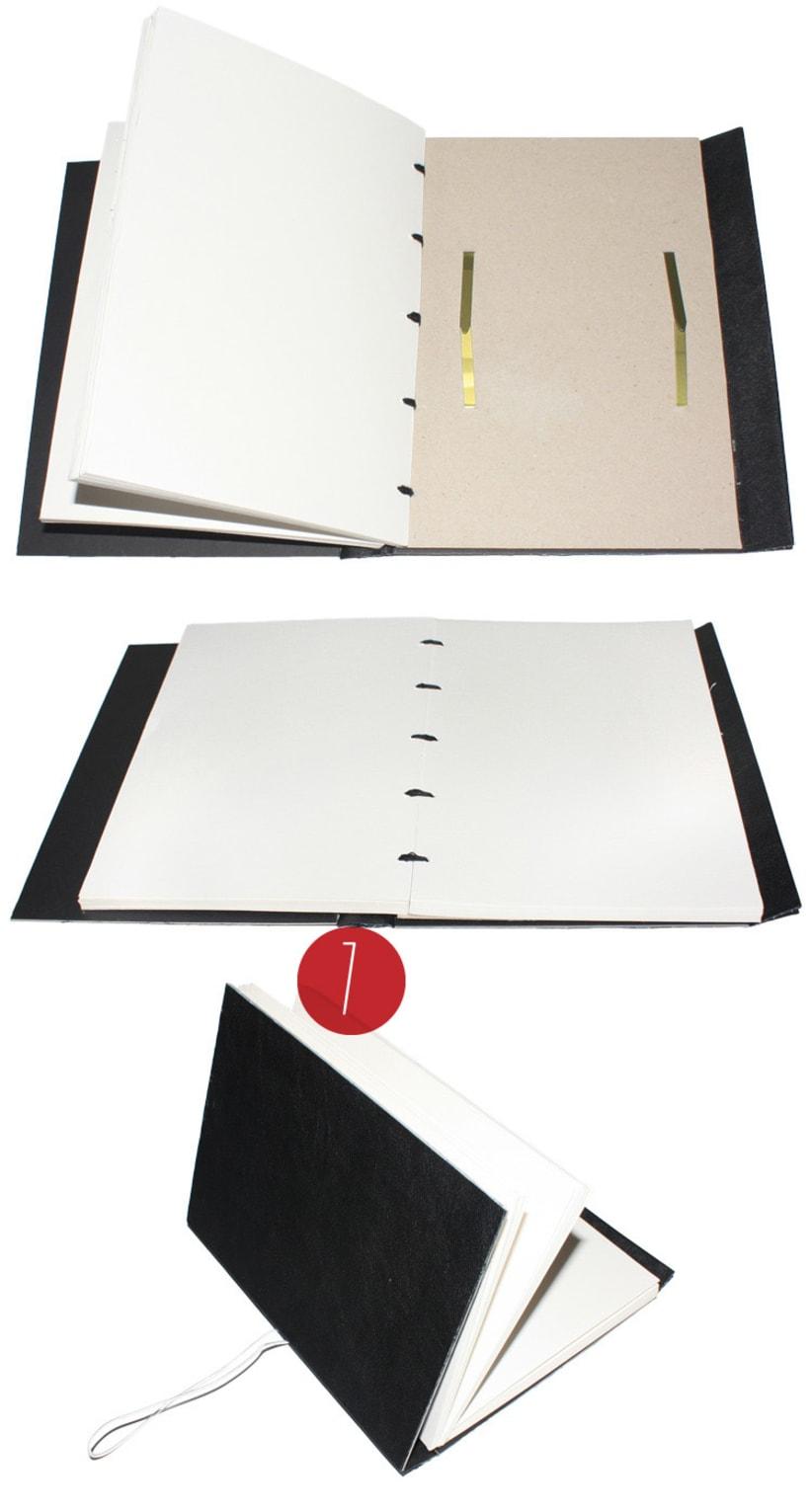 Hecho a mano - miSketchbook 14