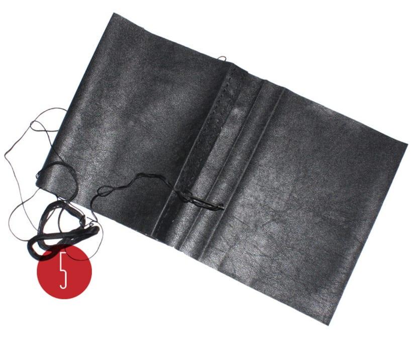 Hecho a mano - miSketchbook 10