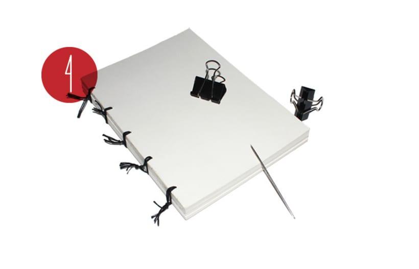Hecho a mano - miSketchbook 8